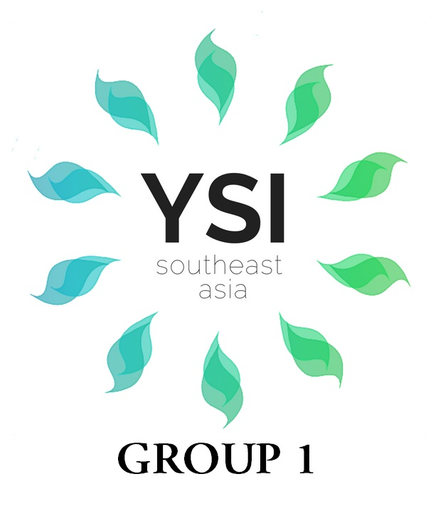 Ysi sea group 1